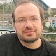 Freelancer Jorge D. F.