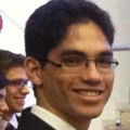 Freelancer Levi P. R.