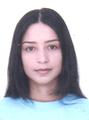 Freelancer Luisa M. C.