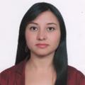 Freelancer Sandra M. S. S.