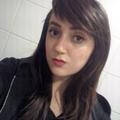 Freelancer Alessandra A.
