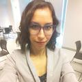 Freelancer Alicia Q.