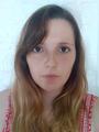 Freelancer Romina i. M.