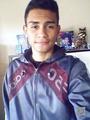 Freelancer Enrique C. L.