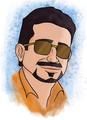 Freelancer David A. G. S.