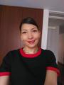 Freelancer Melissa O. P.