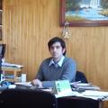 Freelancer Marco Huaiquin