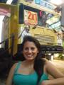Freelancer Sara A. C. D.