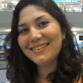 Freelancer Daniela S. M.