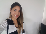 Freelancer Laura C. P.