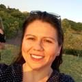 Freelancer Maria A. Y.