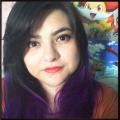 Freelancer Astrid D. M. G.