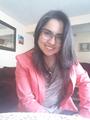 Freelancer Paola A. P. R.