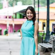 Freelancer Paola B. A.