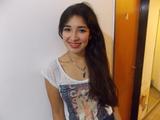 Freelancer Elsa M. L.