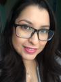Freelancer Marisela V. P.
