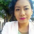 Freelancer Rosa D. M.
