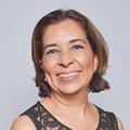 Freelancer Miriam T. M.