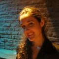 Freelancer María F. I.