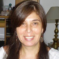 Freelancer Miriam F. M.