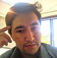 Freelancer Samuel R. P.