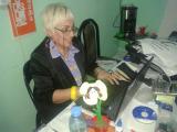 Freelancer Yolanda M.