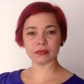 Freelancer Carla V. T. G.