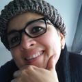 Freelancer Aleida L. M.
