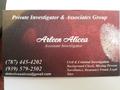 Freelancer Arleen A. C.
