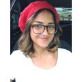 Freelancer Ester S. d. S.