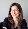 Freelancer Eugenia d. C.