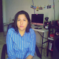 Freelancer Alida E. Z. J.