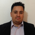 Freelancer Luis F. C. F.