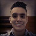 Freelancer Daniel H. L. P.