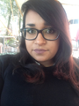 Freelancer Nadia P. R.