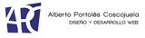 Freelancer Alberto P. C.
