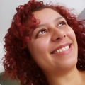 Freelancer Andrea A. P.