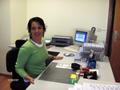 Freelancer Manuela M. S.
