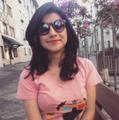 Freelancer Mayara G.