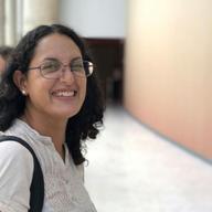Freelancer María E. P.