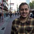 Freelancer Gabriel K.