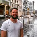Freelancer Diego W.