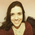 Freelancer Cecilia P. L.
