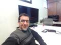 Freelancer Luis M. S. D.