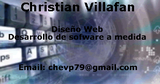Freelancer Christian V.