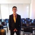 Freelancer Felipe C. J.