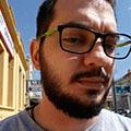 Freelancer Diego R. M.