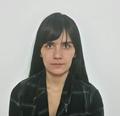 Freelancer Rocío V. P.