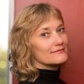 Freelancer Christiane T.