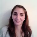 Freelancer Florencia A. S.